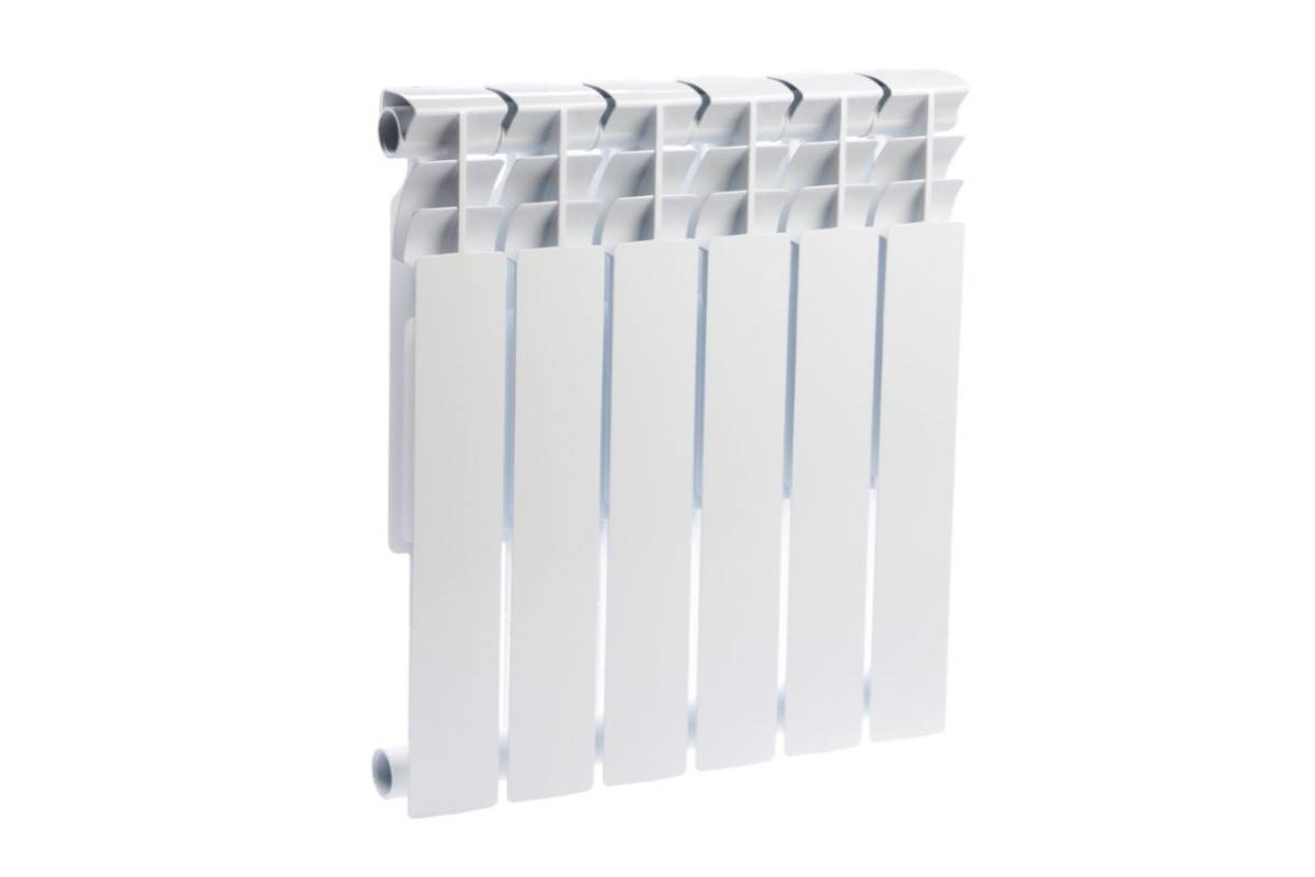 Радиаторы Valfex